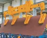 MW34系列侧吊用起重电磁铁