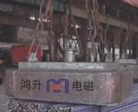 MW12系列吊运棒材用起重电磁铁