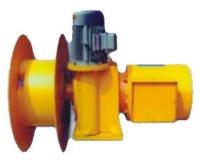 JEM系列恒张力电动电缆卷筒