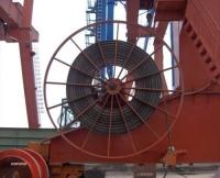 JQC-Ⅲ系列磁力耦合式电缆卷筒