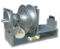 WBJ无触点传输信号卷筒(撑紧轮结构)