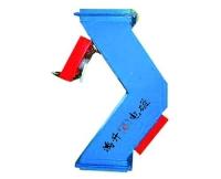 RCYGⅡ型系列管道永磁除铁器