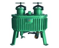 HGMS系列高梯湿式电磁除铁器