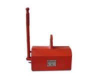 LPM系列手动卸料永磁吸吊器