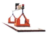 LPMU-Z系列永磁吸吊器(超重型)