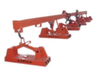 LPMU-H系列永磁吸吊器(加长型)