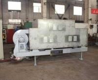 熔炼炉用底装式电永磁搅拌器