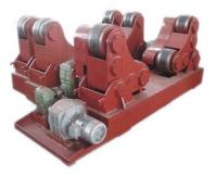 ZT系列自调式焊接滚轮架