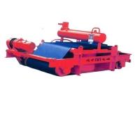 RCDE系列油冷带式电磁除铁器