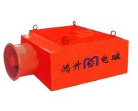 RCDA系列风冷式电磁除铁器