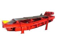 LJK系列矿石自动回收式电磁除铁器