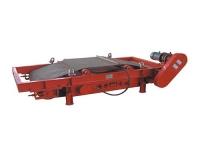 MC12(RCDD)系列(标准型)自卸式电磁除铁器