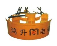MC03(RCDB)系列圆形电磁除铁器